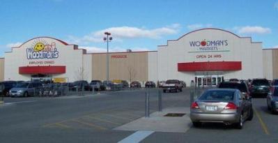 Woodman's Markets coming to Waukesha